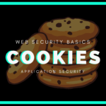 Cookies Web security basics